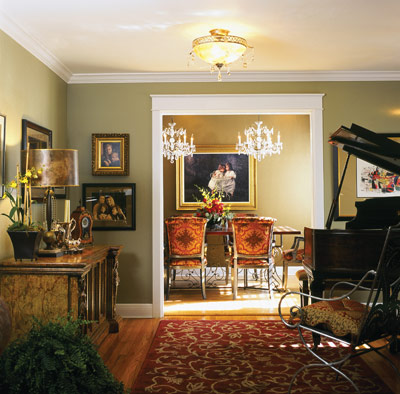 The American Society Of Interior Designers, The Oldest And Largest  Professional Organization For Interior Designers, Was Founded In 1975.