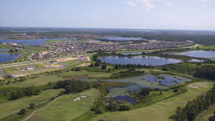 dd6a7a6e544 Florida Homebuyer Orlando. Orange County National Golf Center and Lodge